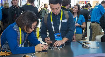 Cybersecurity's Small Presence at the Consumer Electronics Show - Cyber security news