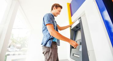 Cardless ATMs the Way of the Future - Cyber security news