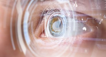 Iris Scan to Validate Payments on Mobile - Cyber security news