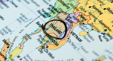 Thailand among Top Ten for Malware in Asia - Cyber security news