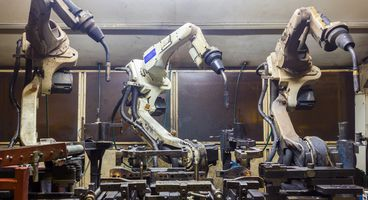 How Do We Fix the Industrial Robots that are Hackable - Cyber security news