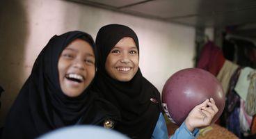 Bangladesh Trains Girls to Combat Online Predators - Cyber security news