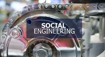 10 Common Social Engineering Strategies Used by Attackers - Cyber security news