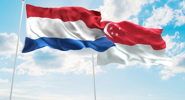 Singapore, The Netherlands to Strengthen Cyber Security Cooperation