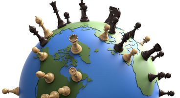 Geopolitics, the State, and Cybersecurity in a Globalized World - Cyber security news