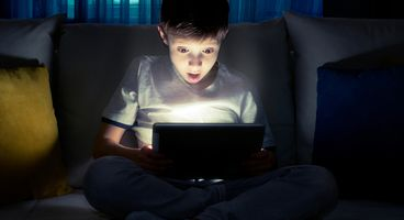 Children Are Still at Risk From Inappropriate and Harmful Online Content