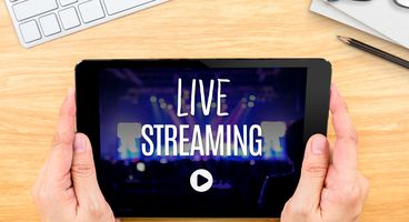 Viewers are Exposed to Malware and Data Theft While Live-Streaming
