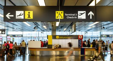Bristol Airport hit by ransomware attack that took down all flight information display screens - Cyber security news