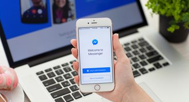 Rietspoof multi-stage malware propagates via Facebook Messenger and Skype - Cyber security news