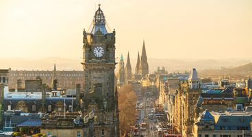 """Scottish Businesses Need to """"Get Real"""" About Cyber Security - Cyber security news"""