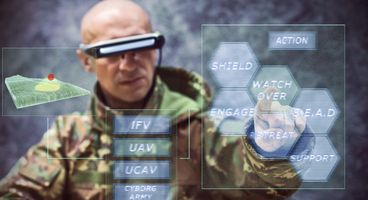 From AI Robots to VR Torture: The Future of Technology in Warfare - Cyber security news