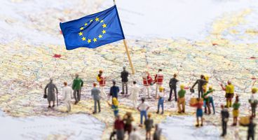 European Organizations Aren't Working with Security Industry to Comply with GDPR - Cyber security news