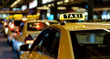 Public Defender: Australian Police Takes a Swipe at Skimming Taxi Drivers
