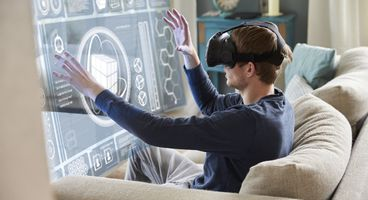 Augmented Reality, Virtual Reality and Futuristic Threat Modeling - Cyber security news