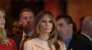 Belgian Ethical Hacker Acquired Melania Trump's Email Address - Cyber security news