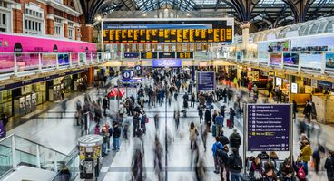 UK Railways Attacked Four Times in a Year - Cyber security news