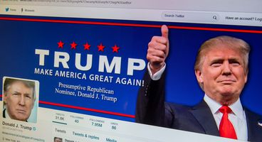 Hacker Defaces Trump Website Mocking 'Nothing is Impossible' - Cyber security news
