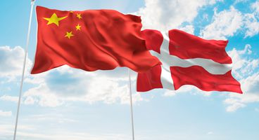 5M Danish ID Numbers Sent to Chinese Firm - Cyber security news