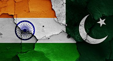 How India-Pak Hackers escalated Cyber War post Surgical Strikes - Cyber security news