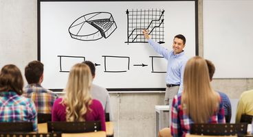 Economics Education Could Benefit Information Security