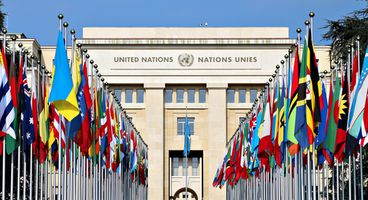 UN Reconstitutes Its Top Cyber Body, This Time With India
