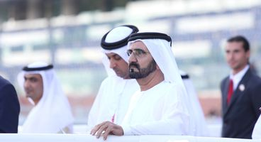 Dubai's Ruler Introduces New Cyber Security Strategy - Cyber security news