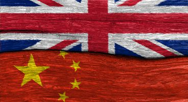'Serious' Hack Attacks From China Aiming UK Firms - Cyber security news