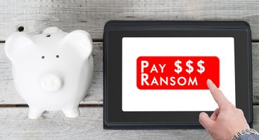 New Blackheart ransomware comes bundled with legitimate application AnyDesk - Cyber security news
