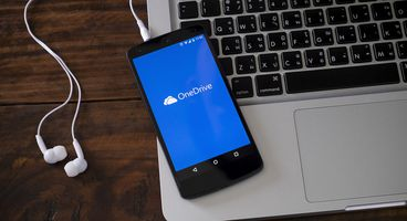Microsoft's OneDrive for Business Linked to Malware Threat