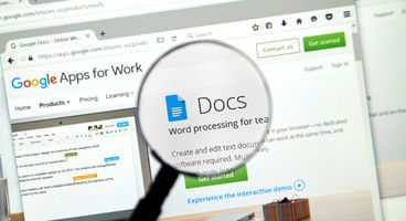 Google Closes Down Docs Phishing Spree - Cyber security news