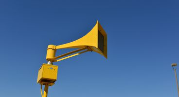 Attacker activates emergency sirens before storms hit two Texas cities - Cyber security news