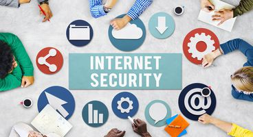 Top of the State Net Agenda is Broadband, Encryption and Privacy - Cyber security news