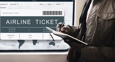 Online Booking Security Flaws Allow Hackers to Steal Free Flights