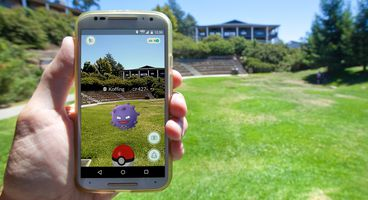 CIA and Data Security Experts Flag Security Risk of Pokemon Go - Cyber security news