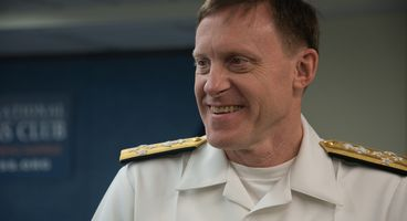 Rogers Discusses Near Future of U.S. Cyber Command