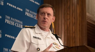 Keynote by NSA's Admiral Rogers: Human Capital and Cyber Security - Cyber security news