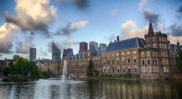Cyber Defense Issues, Dutch Parliament Pressing Election Safety  - Cyber security news
