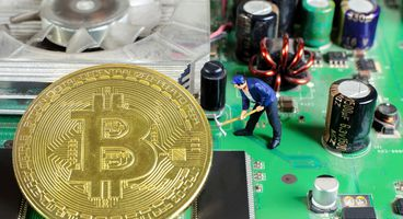 Why Bitcoin Could Be Of Greater Importance Than The Internet