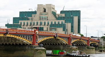 MI6 Hiring 1,000 New Staff To Challenge Modern Threats - Cyber security news