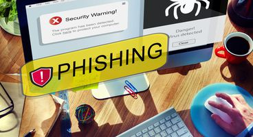 Four types of phishing attacks and how to prevent them