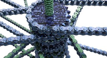 The Future of DDoS Attacks Looks Frightening. Blockchain Will Protect Us - Cyber security news