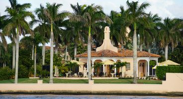 Report Found Weak Cybersecurity at Mar-a-Lago - Cyber security news
