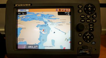 Research to Prevent Maritime GPS Cyber-Attacks - Cyber security news