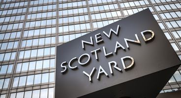 Attackers Compromise Twitter Account of Scotland Yard - Cyber security news