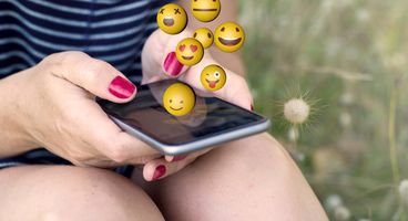 Using an Emoji, Anyone Can Crash an iPhone