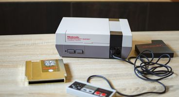 Hacked! Nintendo Mini NES: Now Add New Games via USB Cable - Cyber security news