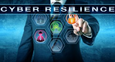 Why Being Cyber-resilient Means Having to be a Resposible Leader