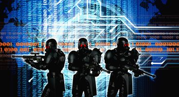 The Cyber Warfare Market Opportunity - Cyber security news