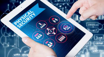 Physical Security - Do You Have to Care About Cyber Security Too?