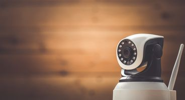 Persirai: New Internet of Things (IoT) Botnet Targets Internet Protocol Cameras - Cyber security news